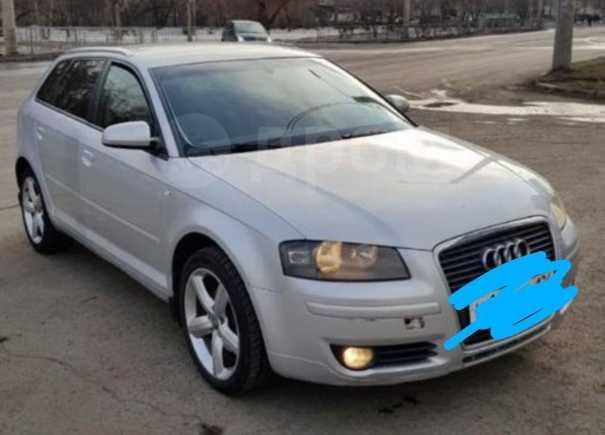 Audi A3, 2008 год, 395 000 руб.