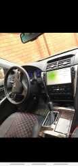 Toyota Camry, 2017 год, 1 670 000 руб.