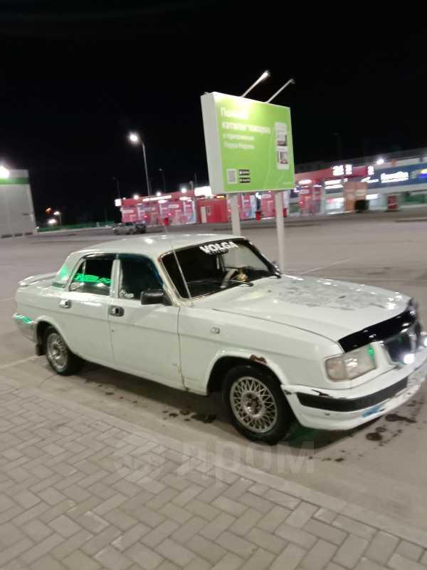 ГАЗ 3110 Волга, 2000 год, 55 000 руб.