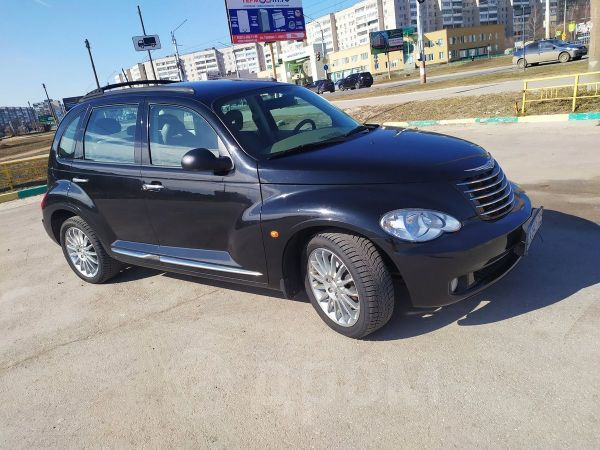 Chrysler PT Cruiser, 2007 год, 325 000 руб.