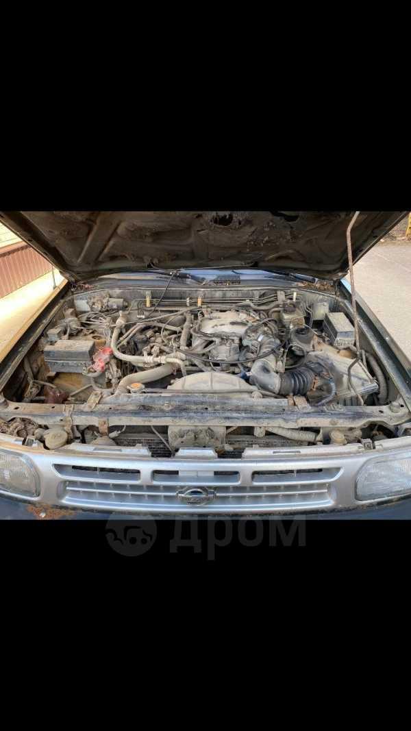 Nissan Pathfinder, 1996 год, 170 000 руб.
