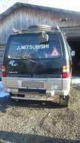 Mitsubishi Delica, 1990 год, 195 000 руб.
