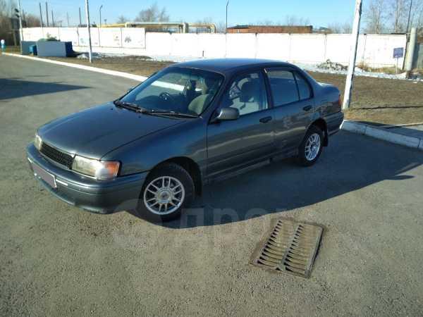 Toyota Tercel, 1992 год, 70 000 руб.