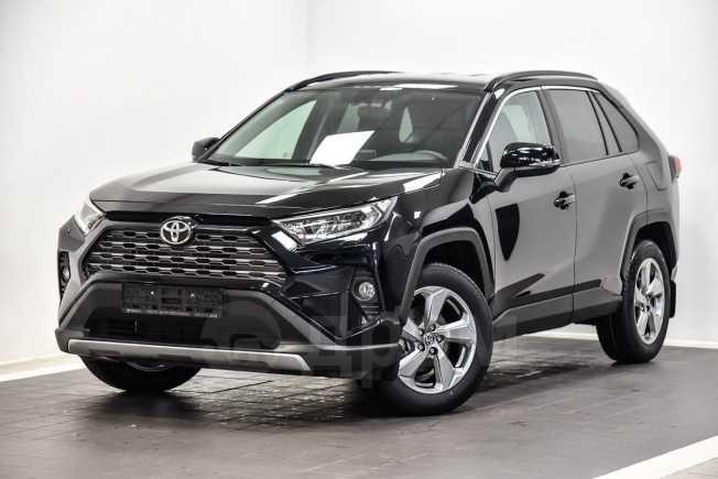 Toyota RAV4, 2020 год, 1 977 000 руб.