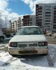 Nissan AD, 1991 год, 90 000 руб.