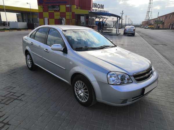 Chevrolet Lacetti, 2008 год, 318 500 руб.