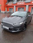 Ford Mondeo, 2016 год, 990 000 руб.