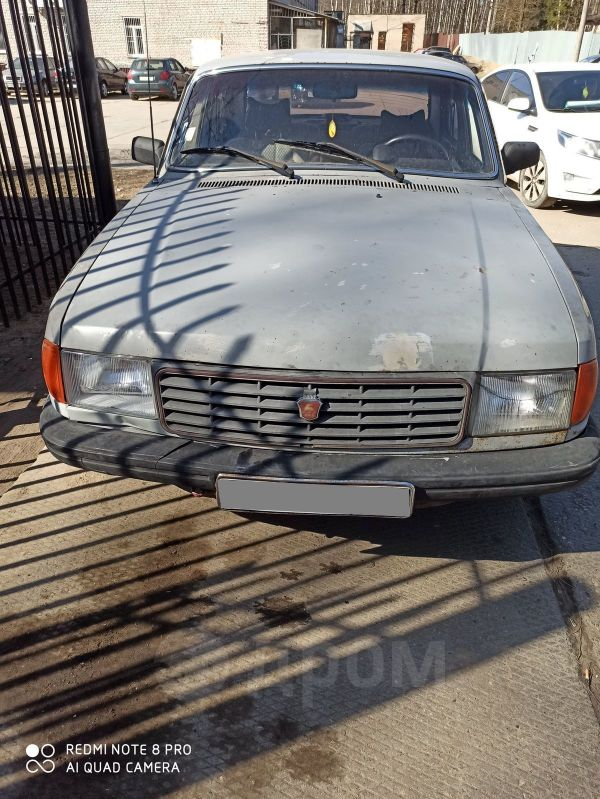 ГАЗ 31029 Волга, 1996 год, 49 000 руб.