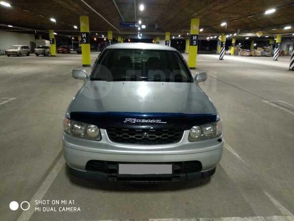 Nissan R'nessa, 2000 год, 189 000 руб.