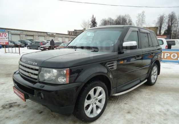 Land Rover Range Rover Sport, 2008 год, 699 000 руб.