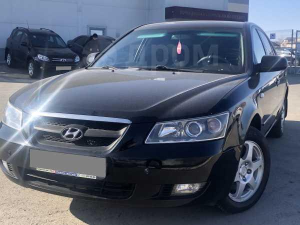 Hyundai NF, 2007 год, 485 000 руб.