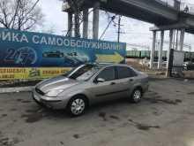 Челябинск Ford Focus 2004
