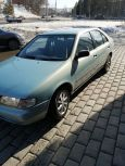 Nissan Sunny, 1994 год, 90 000 руб.
