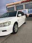 Mitsubishi Lancer Cedia, 2001 год, 159 000 руб.