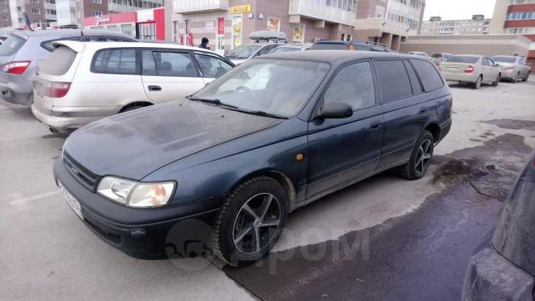 Toyota Caldina, 1999 год, 185 000 руб.