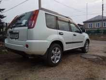 Задонск X-Trail 2006