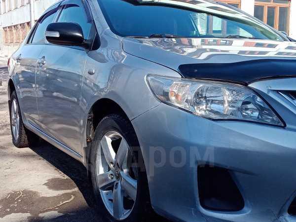 Toyota Corolla, 2010 год, 460 000 руб.