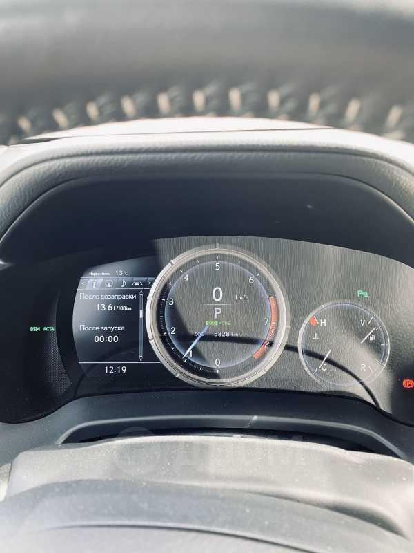 Lexus RX350, 2018 год, 3 950 000 руб.