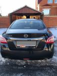 Nissan Teana, 2015 год, 1 030 000 руб.