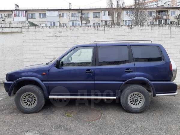 Nissan Terrano, 1995 год, 299 000 руб.