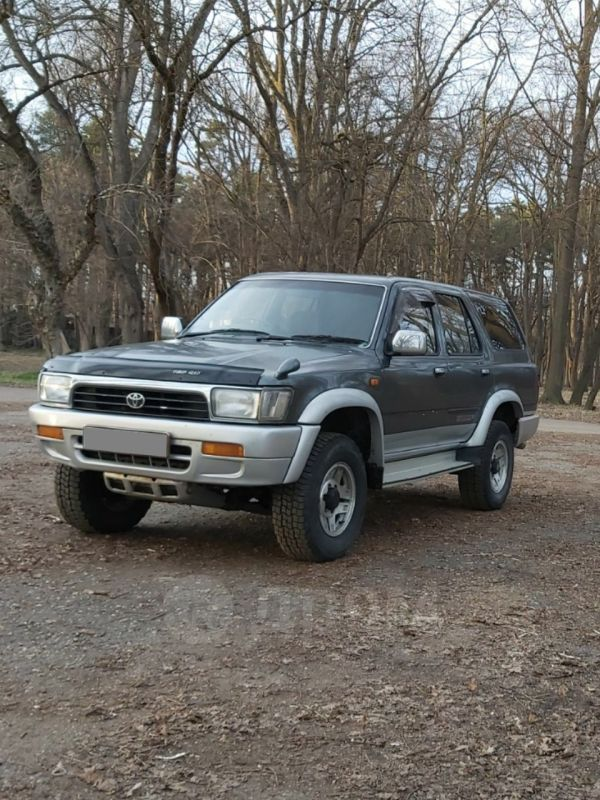 Toyota Hilux Surf, 1994 год, 255 000 руб.