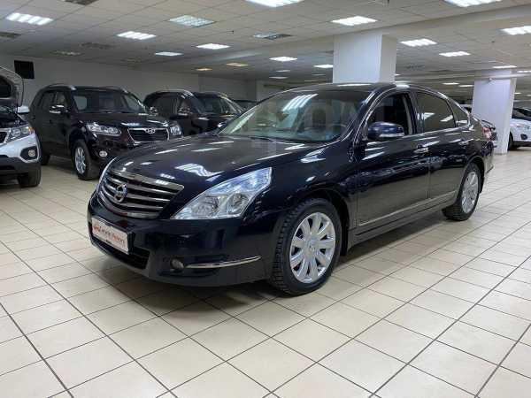 Nissan Teana, 2010 год, 545 000 руб.