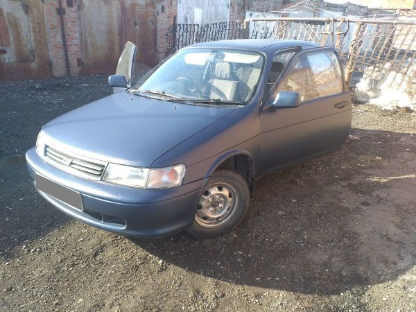 Toyota Corolla II, 1993 год, 95 000 руб.