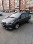 Toyota Corolla, 2015 год, 909 000 руб.