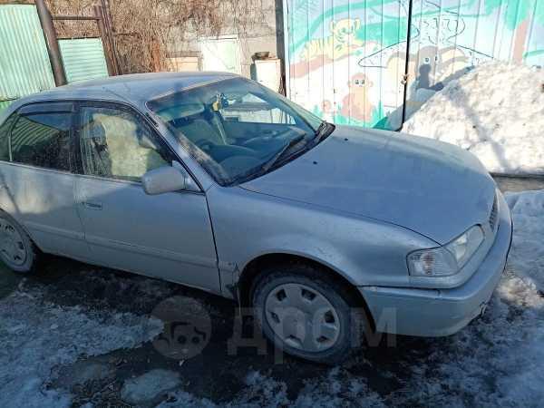Toyota Sprinter, 1998 год, 130 000 руб.