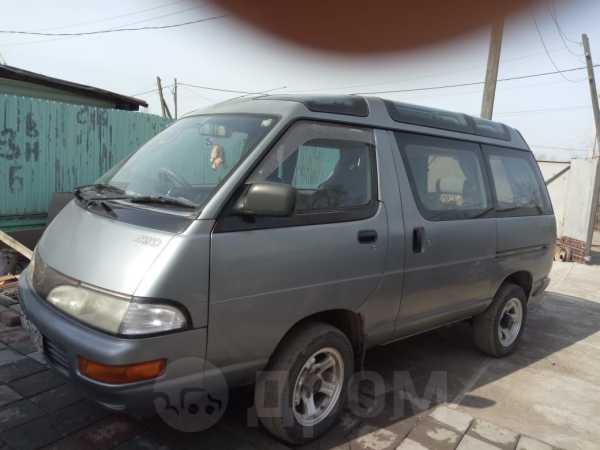 Toyota Lite Ace, 1992 год, 165 000 руб.