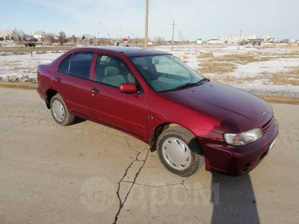 Nissan Pulsar, 2000 год, 130 000 руб.