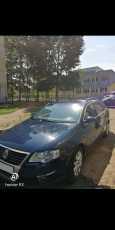 Volkswagen Passat, 2007 год, 400 000 руб.