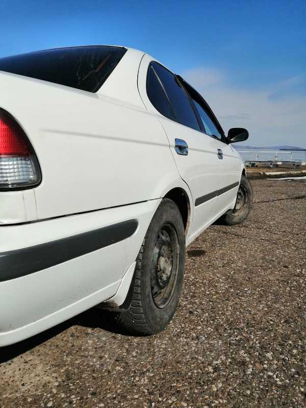 Nissan Sunny, 2001 год, 205 000 руб.