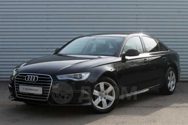 Audi A6, 2016 год, 1 454 000 руб.