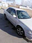 Toyota Corolla, 1999 год, 140 000 руб.