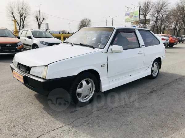 Лада 2108, 1995 год, 43 000 руб.
