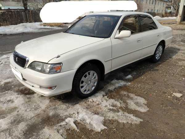 Toyota Cresta, 1999 год, 240 000 руб.
