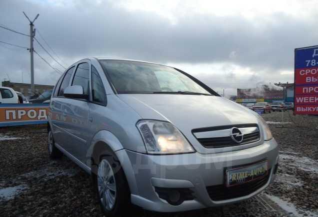 Opel Meriva, 2007 год, 279 000 руб.