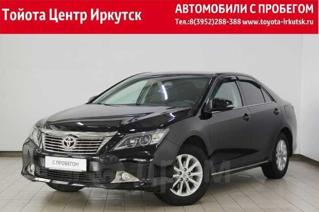 Toyota Camry, 2014 год, 960 000 руб.