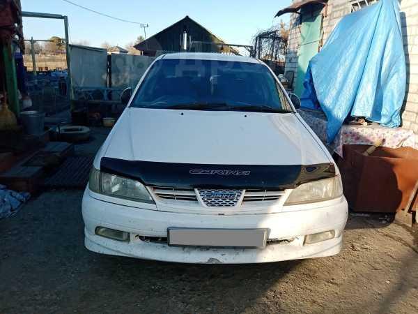 Toyota Carina, 1999 год, 320 000 руб.