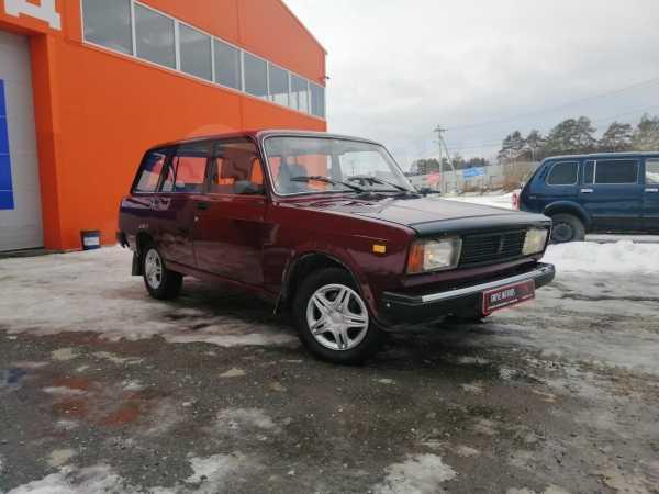 Лада 2104, 2008 год, 89 000 руб.