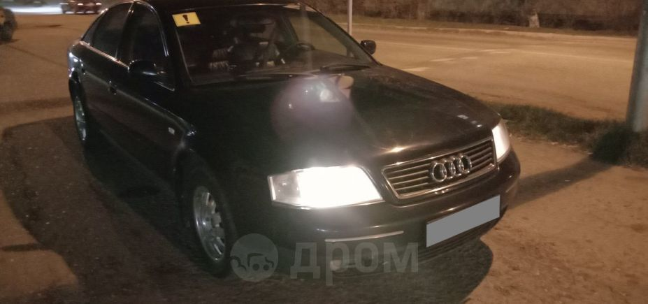 Audi A6, 1998 год, 205 000 руб.