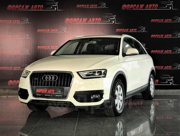 Audi Q3, 2011 год, 969 000 руб.