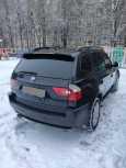 BMW X3, 2004 год, 549 000 руб.