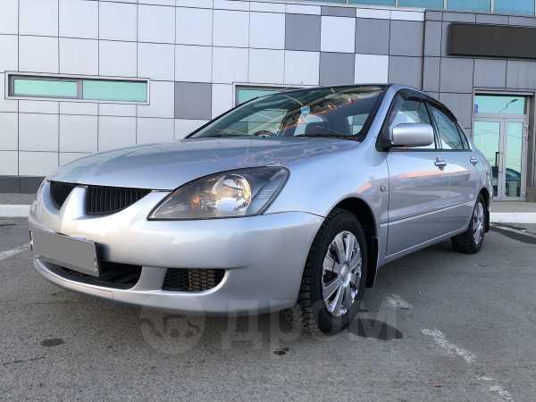 Mitsubishi Lancer, 2003 год, 237 000 руб.