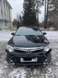 Toyota Camry, 2016 год, 1 420 000 руб.