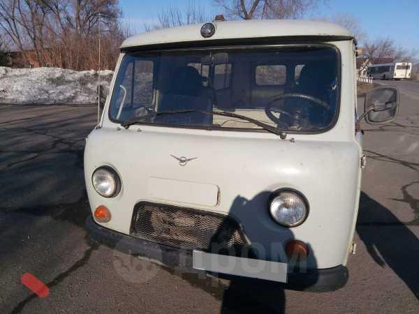 УАЗ Буханка, 1983 год, 135 000 руб.