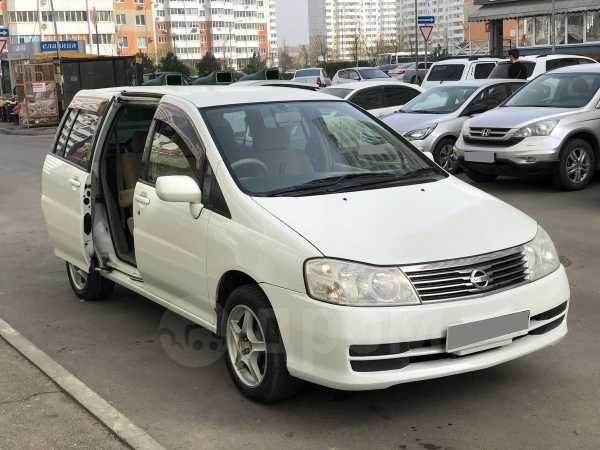 Nissan Liberty, 2002 год, 259 000 руб.
