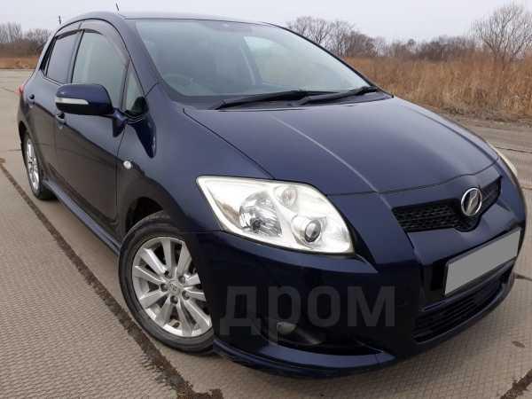 Toyota Auris, 2006 год, 440 000 руб.