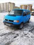 Volkswagen Transporter, 1995 год, 270 000 руб.
